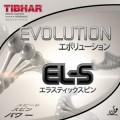 Накладка для ракетки для настольного тенниса Tibhar Evolution EL-S