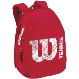 Кроссовки для сквоша Wilson Junior Match BackPack Red