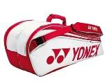 Кроссовки для сквоша Yonex White/Red