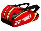 Кроссовки для сквоша Yonex Red