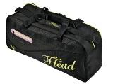 Кроссовки для сквоша Head Sharapova Tennis Racquet Bag Court