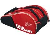 Кроссовки для сквоша Wilson Federer Team