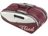 Кроссовки для сквоша Head Maria Sharapova Racquet Combi Bag