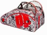 Кроссовки для сквоша Hydrogen Tattoo Racquet Bag