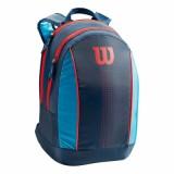 Кроссовки для сквоша Wilson Junior Backpack Navy/Blue