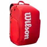 Кроссовки для сквоша Wilson Super Tour Backpack Red