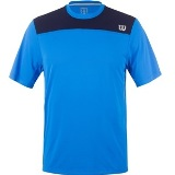 Wilson Knit Stretch Crew Neptune
