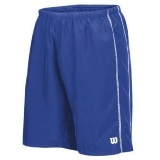 Wilson nSet Shorts Blue