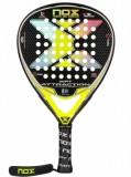 Ракетка для падел тенниса Nox Attraction World Padel Tour Edition