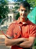 Тренер по теннису Никита