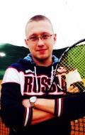 Тренер по большому теннису Липанов Василий Дмитриевич