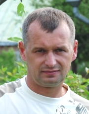 Инструктор по теннису Алексей Александрович