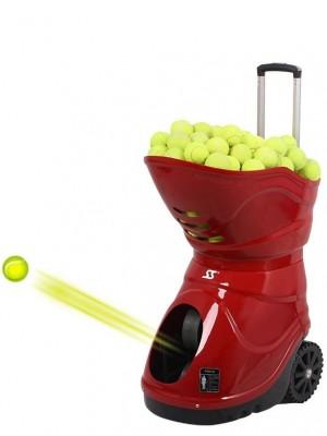 Теннисная пушка Siboasi W7 купить