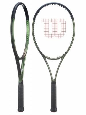 Теннисная ракетка Wilson Blade 98 V7.0 купить недорого