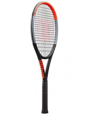 Теннисная ракетка Wilson Clash 100 Tour/Pro купить недорого