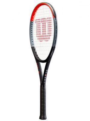 Теннисная ракетка Wilson Clash 100L купить недорого