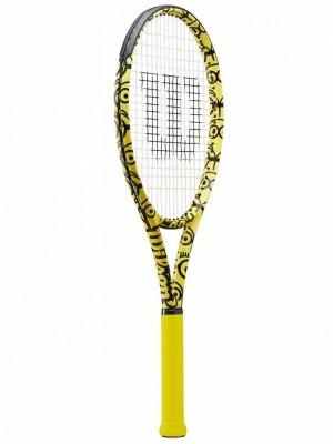 Теннисная ракетка Wilson Minions Ultra 100 купить недорого