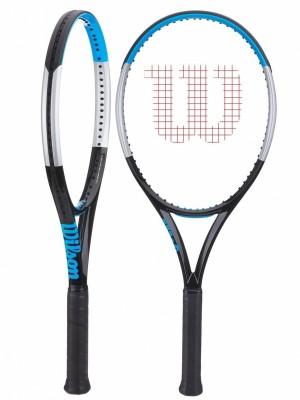 Теннисная ракетка Wilson Ultra 100 v3.0 купить недорого
