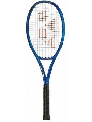 Теннисная ракетка Yonex Ezone 98 Tour Deep Blue купить недорого